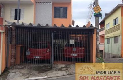 Sobrado para Venda, Vila Iório