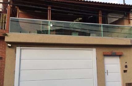 Sobrado / Casa para Venda, Parque Rodrigues Alves
