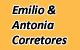 Emilio & Antonia Corretores.
