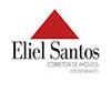 Banner Eliel Santos Corretor de Imóveis