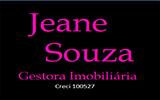 Jeane Souza - Gestora Imobiliária