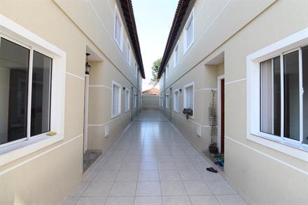 Condomínio Fechado para Alugar, Parque Vitória