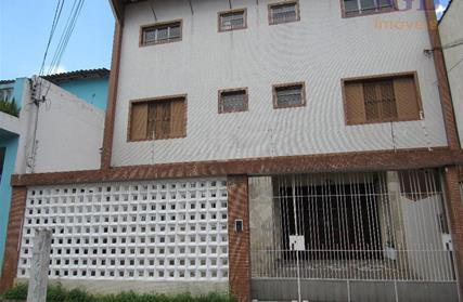 Sobrado / Casa para Alugar, Vila Bandeirantes