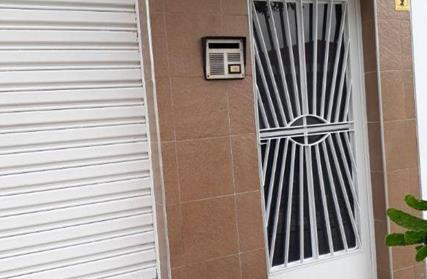 Condomínio Fechado para Alugar, Vila Baruel