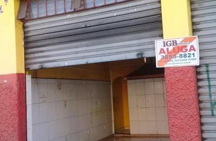 Galpão / Salão para Alugar, Vila Espanhola