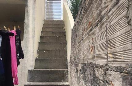 Casa Térrea para Alugar, Vila Santa Maria