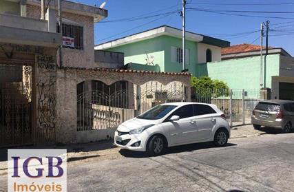 Sobrado para Venda, Vila Espanhola
