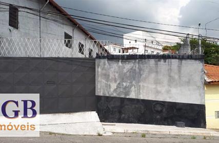 Galpão / Salão para Alugar, Vila Maria Luisa