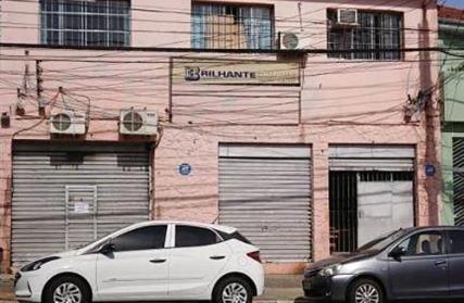 Galpão / Salão para Venda, Vila Baruel