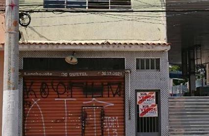 Prédio Comercial para Venda, Casa Verde Média