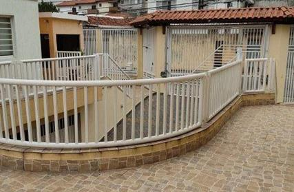 Condomínio Fechado para Alugar, Vila Bandeirantes