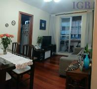 Apartamento - Vila Santa Maria- 298.000,00