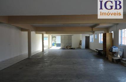 Prédio Comercial para Alugar, Casa Verde
