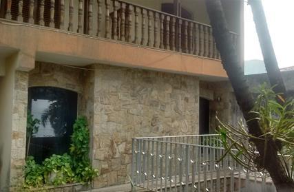 Sobrado / Casa para Alugar, Vila Irmãos Arnoni