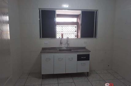Sobrado para Alugar, Jardim Guarani