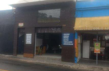 Sala Comercial para Alugar, Vila Mazzei