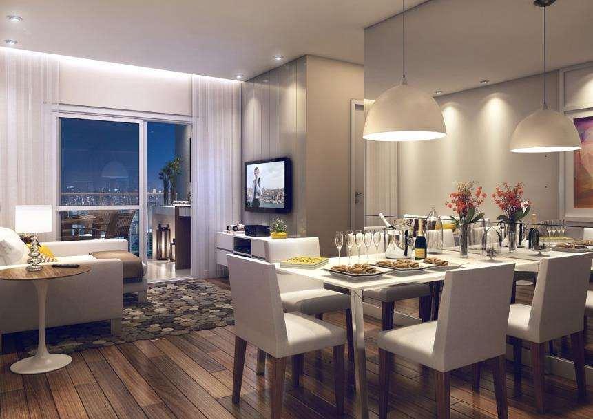 Apartamento Aluguel Butantã