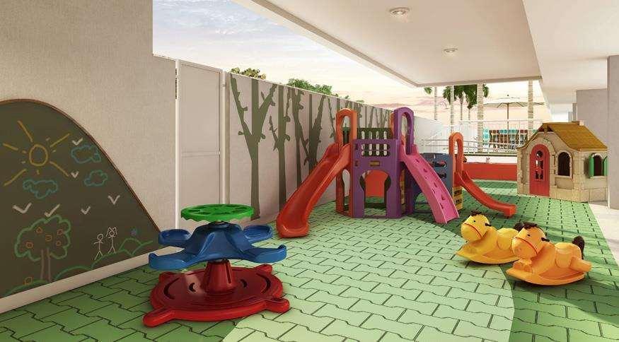 Hi Guacá | Perspectiva Artística - Playground