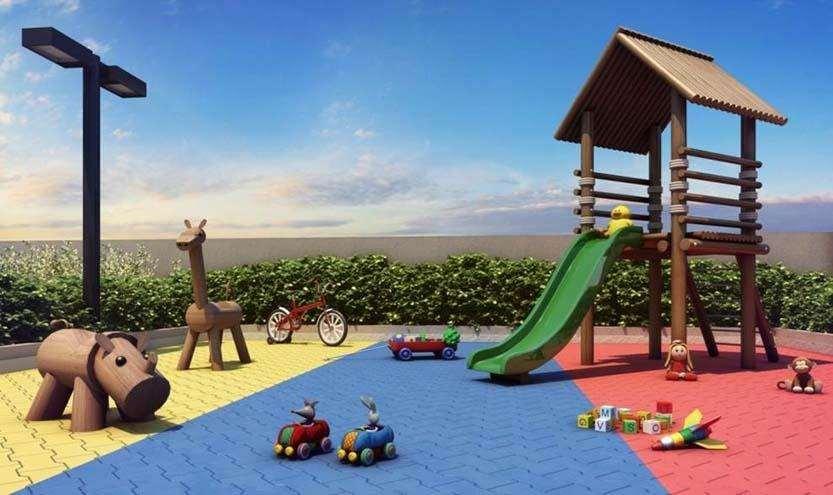 Playground - Mixer Life
