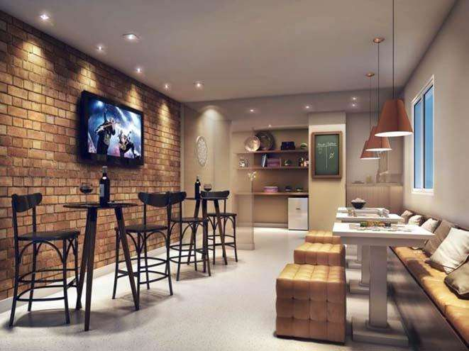 Mixer Norte | Lounge - Mixer Life