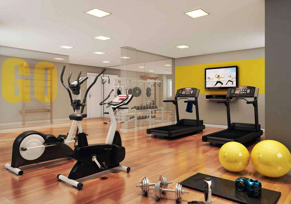 Fitness -Mixer Home