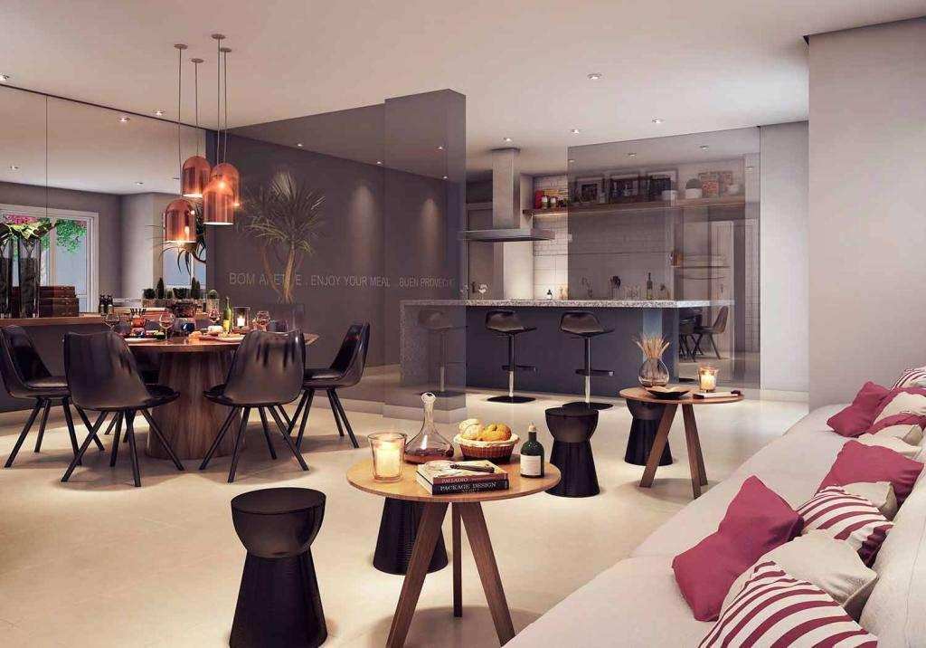 | Espaço Gastronômico - Mixer Home