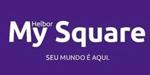 Lançamento My Square