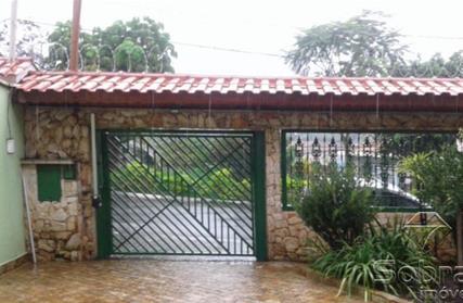 Sobrado / Casa para Venda, Jardim Guapira
