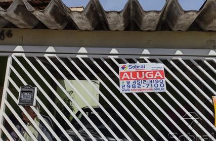 Sobrado para Alugar, Vila Constança