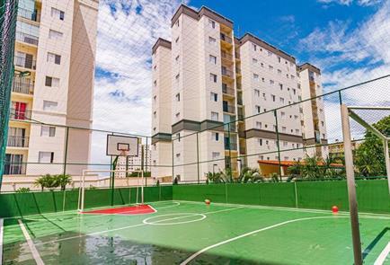 Apartamento para Alugar, Vila Cruz das Almas