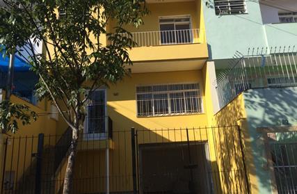 Sobrado para Alugar, Parque Rodrigues Alves