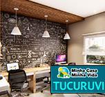 Imagem MCMV Metrô Tucuruvi