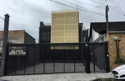Galpão / Salão para Alugar, Vila Dom Pedro II