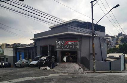 Prédio Comercial para Venda, Vila Romero