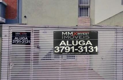 Sobrado para Alugar, Santana