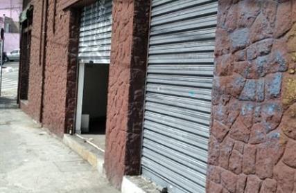 Galpão / Salão para Alugar, Santa Teresinha