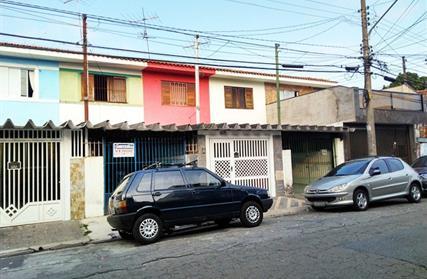 Sobrado / Casa para Venda, Vila Sabrina