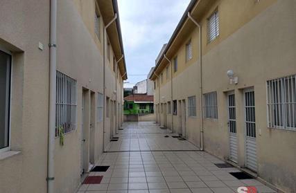 Condomínio Fechado para Venda, Vila Nina