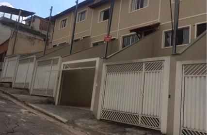 Sobrado para Venda, Vila Souza