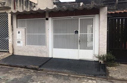 Casa Térrea para Venda, Parque Edu Chaves