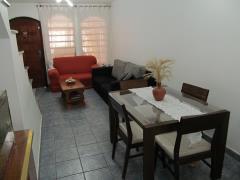 Sobrado / Casa - Vila Guaca- 380.000,00