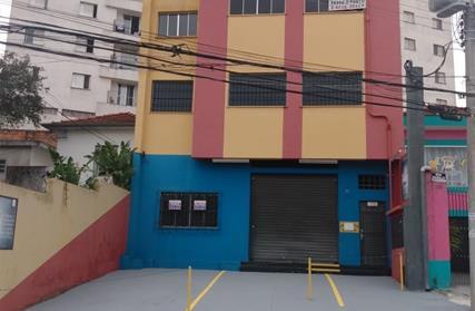 Prédio Comercial para Venda, Vila Nova Galvão