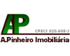 Banner A. Pinheiro Imóveis