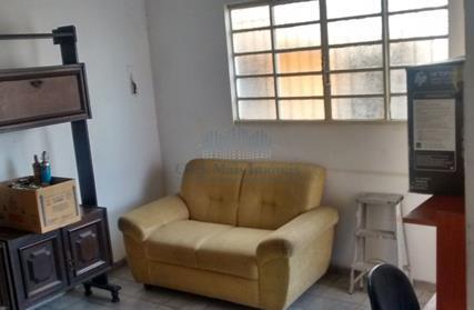Casa Térrea para Alugar, Vila Barbosa