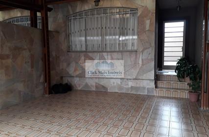 Casa Térrea para Venda, Vila Barbosa