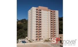 Apartamento - Jardim Cachoeira- 800,00