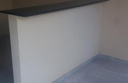 Sobrado / Casa para Alugar, Vila Rosa