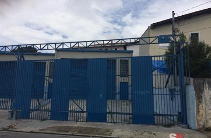 Galpão / Salão para Alugar, Vila Isolina Mazzei