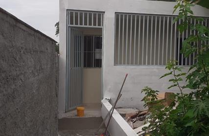 Casa Térrea para Alugar, Vila Paulistana