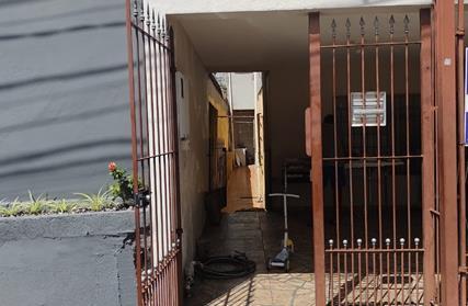 Casa Térrea para Alugar, Vila Medeiros